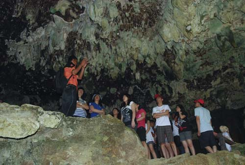 7 Goa Alam Yang Menakjubkan di Cagar Alam Pangandaran