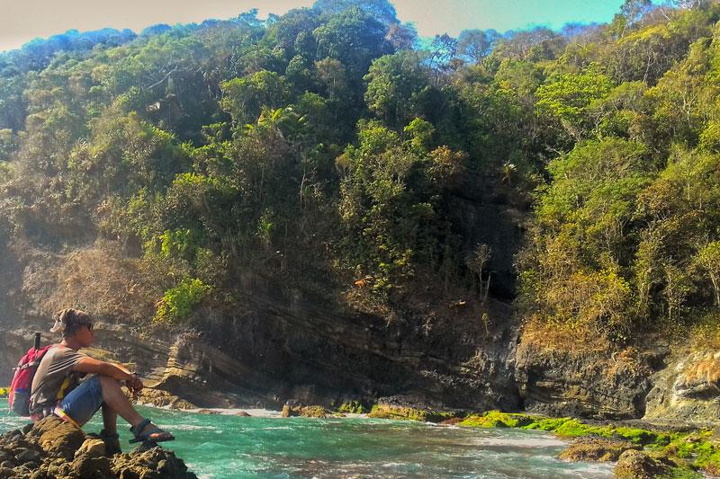 Sisi Lain Taman Wisata Cagar Alam