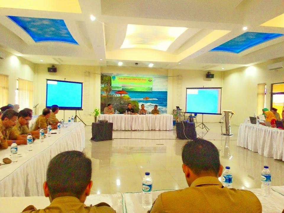 Kepariwisataan Akan Ada di Kurikulum Sekolah di Kabupaten Pangandaran