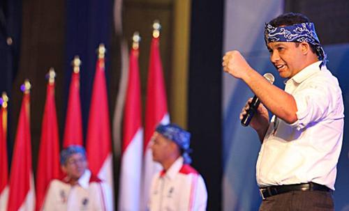 Pangandaran Tertinggi di Indeks Integritas Provinsi Jabar