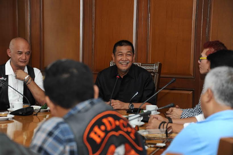 Acara HDCI di Pangandaran April Nanti Akan Berdampak Positif untuk Pariwisata