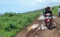 Desa Tertinggal Butuh Perhatian Lebih