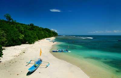 Pesona Alam Pantai Pangandaran yang Harus Tetap Terjaga