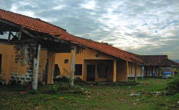 Hotel Tertua Di Pangandaran Tinggal Kenangan