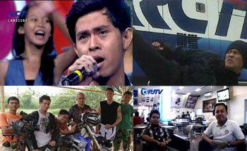 Orang Pangandaran Yang Rutin Menghiasi Tayangan TV Nasional dan Lokal