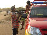Pangandaran Lifeguard, Tim Penjaga Pantai