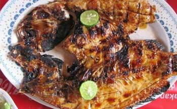 Catatan Kuliner Mas Hari di Pangandaran