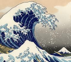 Kiat Strategis Menghadapi Tsunami