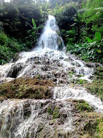 Objek Wisata Jojogan Desa Cintaratu