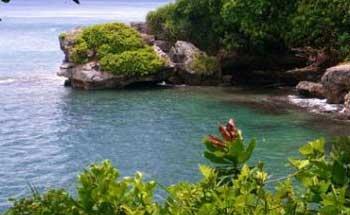 Pangandaran Surga di Selatan Pulau Jawa