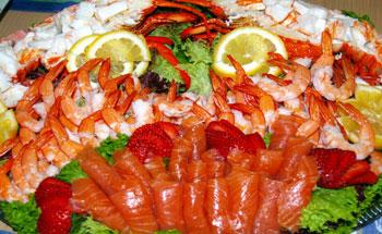 Sea Food Pangandaran Penggoda Selera