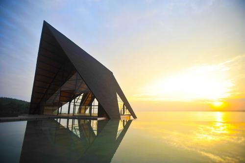 7 Hotel Paling Recomended di Sepanjang Pantai Barat Pangandaran