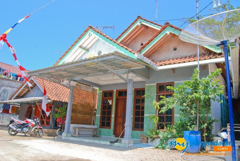 7 Rumah Sewa di Pangandaran Paling Rekomended Murah dan Dekat Pantai