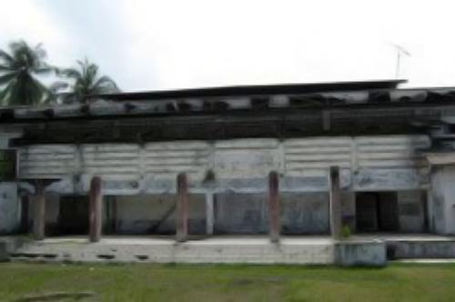 Bioskop Nanjung Tinggal Kenangan