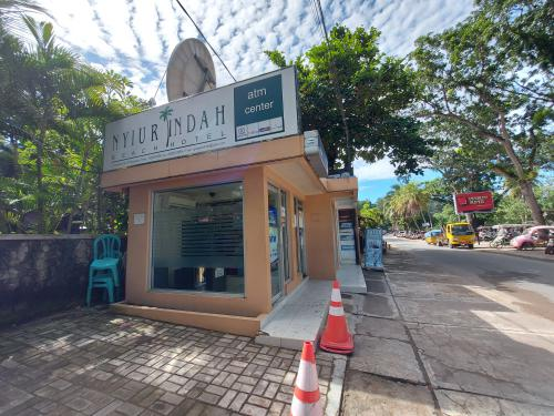 Kehabisan Uang Tunai Saat Liburan ! Berikut ini Daftar ATM di Pangandaran