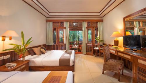 Liburan Lebaran di Pangandaran? Simak Tips Memilih Hotel di Pangandaran