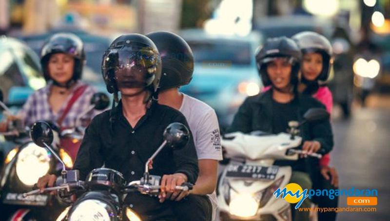 Mengenal HelooJek, Layanan Ojek Online yang Lagi Viral di Pangandaran