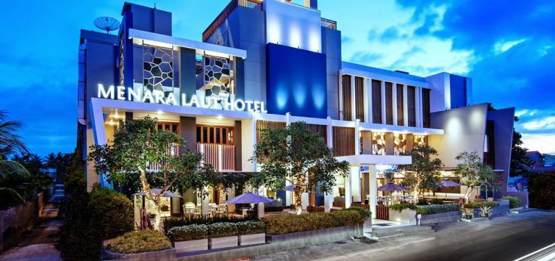 Menginap di Menara Laut, Ini 7 Fakta Hotel Tempat Presiden Jokowi Menginap