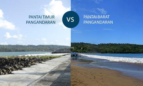 Pantai Timur Versus Pantai Barat, Yang Mana Lebih Indah?