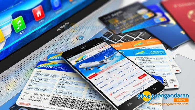 Payment Gateway, Transaksi Wisata Pangandaran Bisa Semakin Mudah