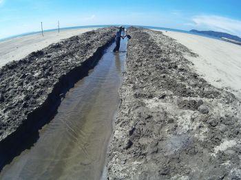 Penyodetan Sungai Cikidang