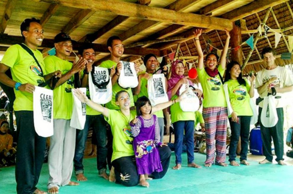 Batu Karas Clear Awards