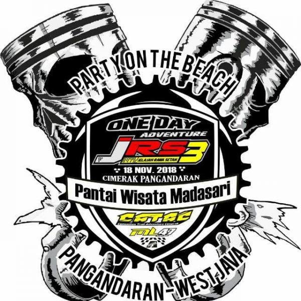 Event One Day Adventure JRS #3