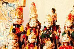 Lomba dan Kompetisi Dalang Wayang Golek