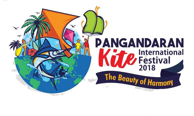 Pangandaran Kite Festival 2018