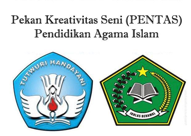 Pekan Kreativitas Seni (PENTAS) Pendidikan Agama Islam Tingkat Sekolah Dasar