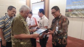 Foto-Foto  Acara Rapat Kerja CSR Program Pangandaran Bersama Stakeholder