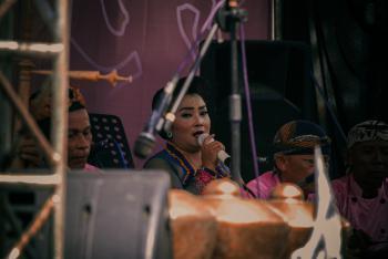 Photo Galery Batu Hiu Culture Festival 2019