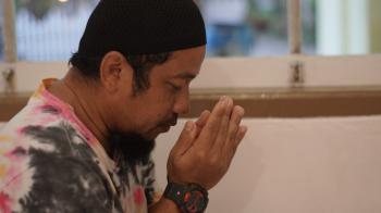 Potret Kemeriahan di Kampung Ramadhan Al Hikmah Dusun Bojongsari-Pangandaran