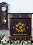 Memotret Sudut-Sudut Masjid Agung Pangandaran