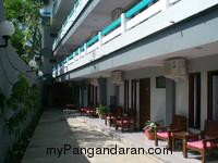 Rose Inn Hotel Pangandaran