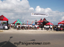 Pangandaran Fun Bike 2011
