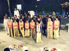 Ronggeng Gunung Warisan Budaya Sunda