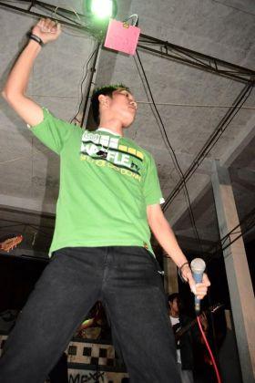 Dokumentasi Parade Band Kreativitas Musik Pangandaran