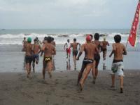 Pangandaran Baywatch Competition 2010