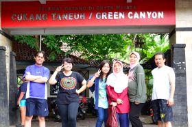 Liburan Bareng CIMB Niaga Jakarta