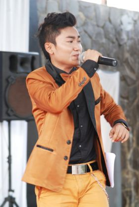 Grand Final Pangandaran Sing Competition Idol 2014