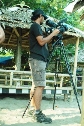 Mengintip Serunya Liputan Program Celebrity On Vacation Trans TV