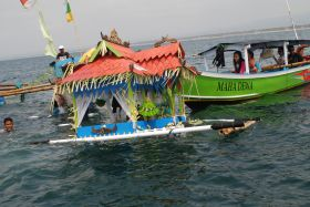 Galery Hajat Laut 2015