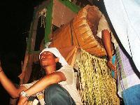 Festival Bedug Pangandaran