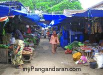 Pasar Pangandaran