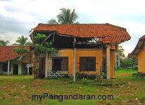 Puing-Puing Hotel Pananjung Sari