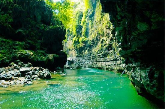 Image Result For Tempat Wisata Terindah Di Ciamis