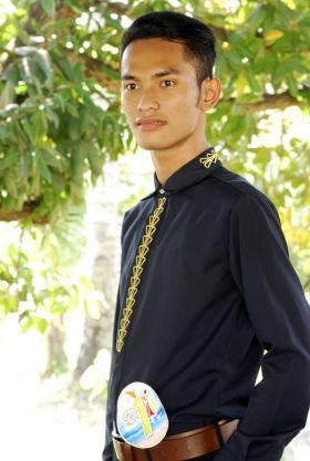 Karantina Mojang Jajaka Pangandaran 2014