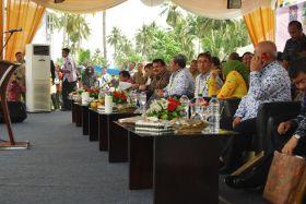 Gubernur Saba Desa 2014