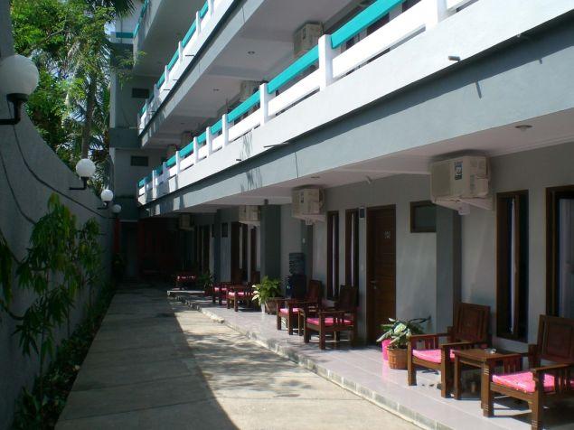 Rose Inn Hotel Pangandaran , Rose Inn Hotel Pangandaran